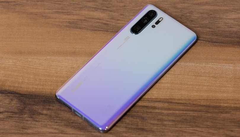 Huawei unveils which smartphones will get Android Q