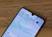 Huawei está tratando de llenar su propia tienda de aplicaciones