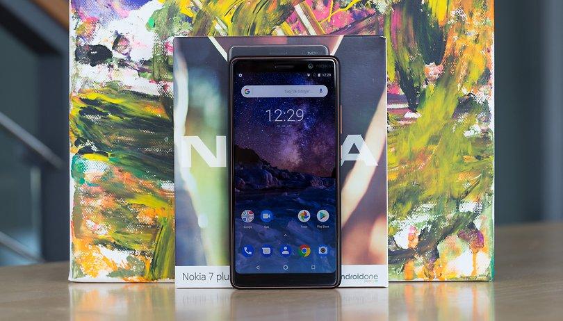 Nokia 7 Plus im Test: Das günstige Pixel, das Google uns verweigert hat