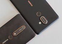 Face Unlock kommt per Update auf Nokia Phones