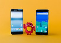 Google Pixel XL vs OnePlus 3T: twice the price, twice as good?