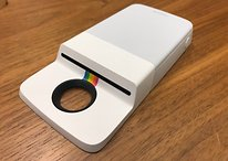 On a pris en main le nouveau Moto Mod Polaroid Insta-Share Printer