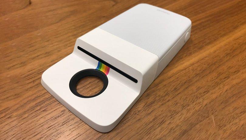 Moto Mod Polaroid Insta-Share Printer: le nostre prime impressioni