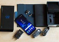 Quanto sono potenti Galaxy S9 e S9+? Scopritelo nel nostro test
