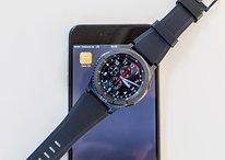 Samsung Gear Manager für iOS geleakt