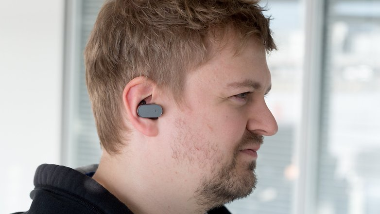 AndroidPIT Sony Xperia Ear 1716