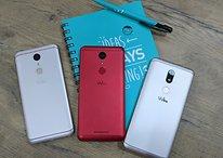Wiko View, View XL e View Prime hands-on: smartphone borderless a prezzo scontato