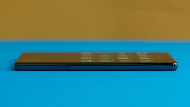 AndroidPIT Xiaomi Mi Mix 2136
