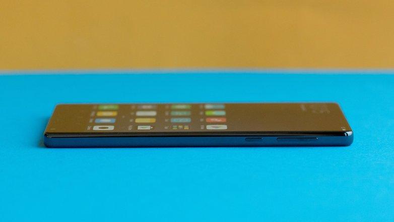 AndroidPIT Xiaomi Mi Mix 2147
