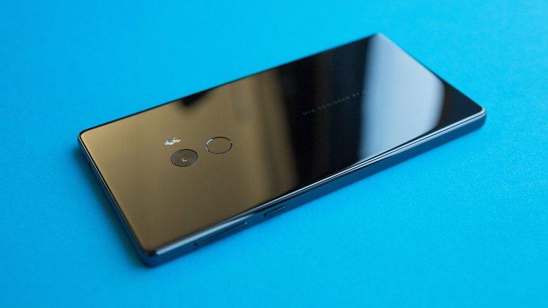 AndroidPIT Xiaomi Mi Mix 2160