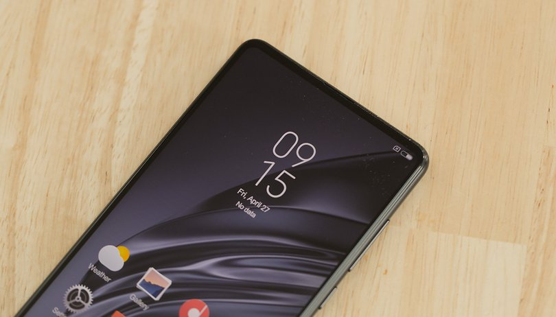 No notch? No problem! The best smartphones defying the trend