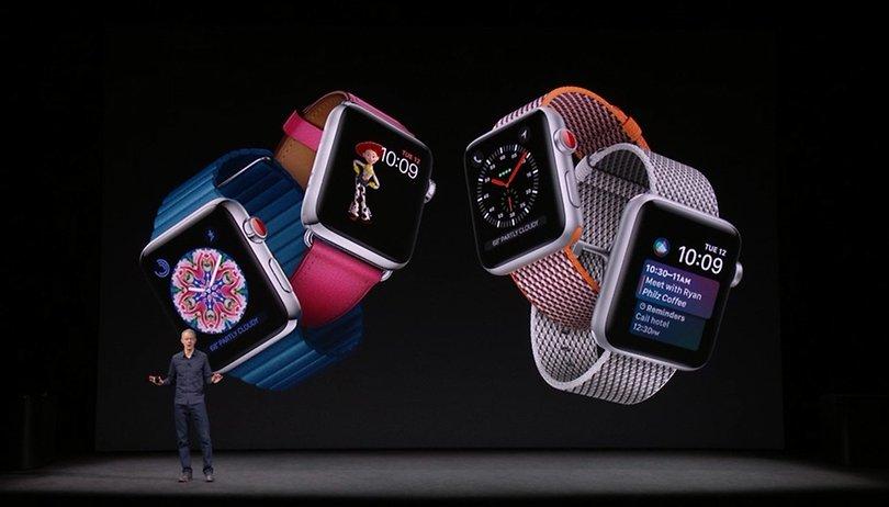 Peut-on utiliser une Apple Watch avec un smartphone Android ?