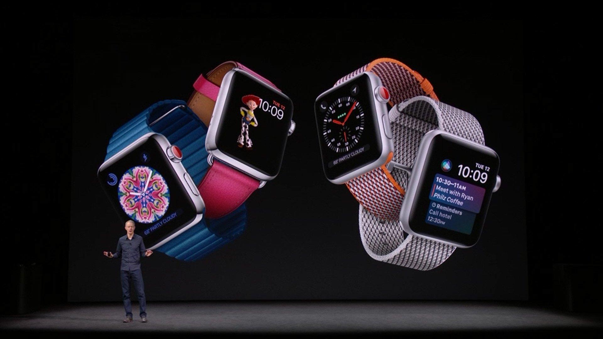 Puedo usar un Apple Watch con un smartphone Android? | NextPit