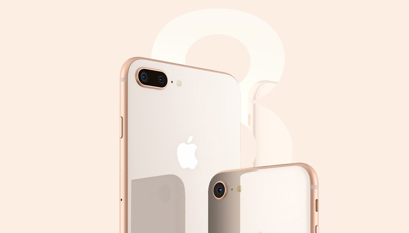 Apple iPhone 8 and 8 Plus: for the nostalgic fans