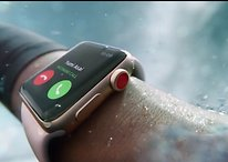 Apple Watch Series 3: the future of the Apple Watch is here