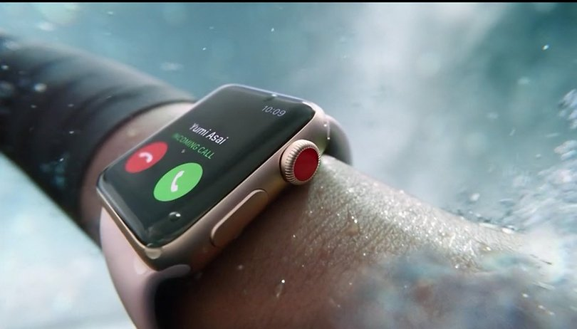 Non sentiremo la mancanza dell'Apple Watch 4G/LTE