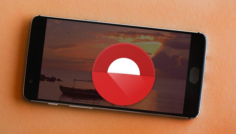 Nachtmodus nachrüsten: Diese App liefert den Blaulicht-Filter