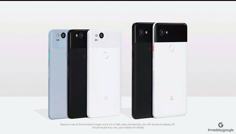 Ne vous emballez pas, les nouveaux Pixel n'arriveront pas en France