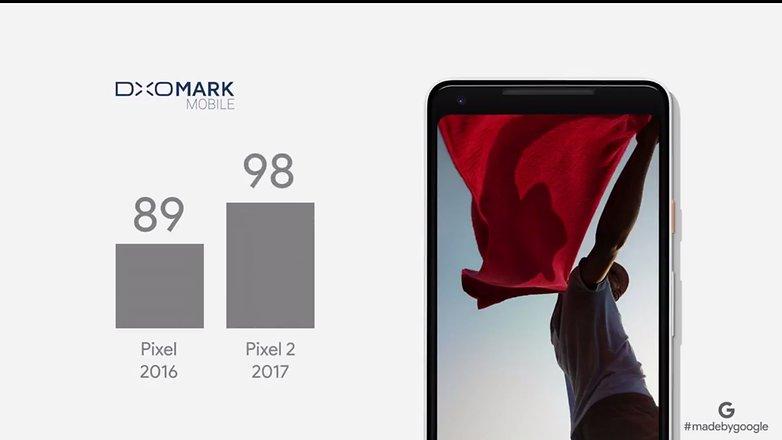 AndroidPIT Google Pixel 2 21
