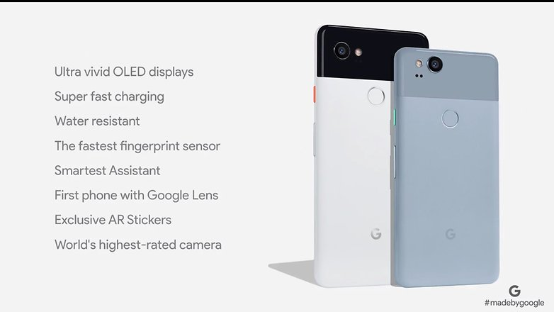 AndroidPIT Google Pixel 2 23