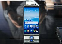 Huawei presenta il Mate 10 e sale sul palco con Apple e Samsung