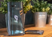 Asus ROG Phone: Hier kommt Ihr exklusiv an das Gaming-Smartphone