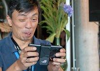 Nous avons pris en main l'Asus ROG Phone : époustouflant !