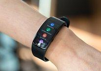 Galaxy Fit-e: una pulsera de actividad de 35 euros aparece en la web de Samsung