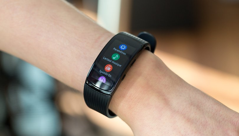 Galaxy Fit-e: $35 fitness tracker shows up on Samsung website