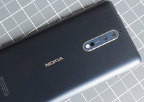 Análisis Hands-on del Nokia 8: elegante smartphone para live streaming