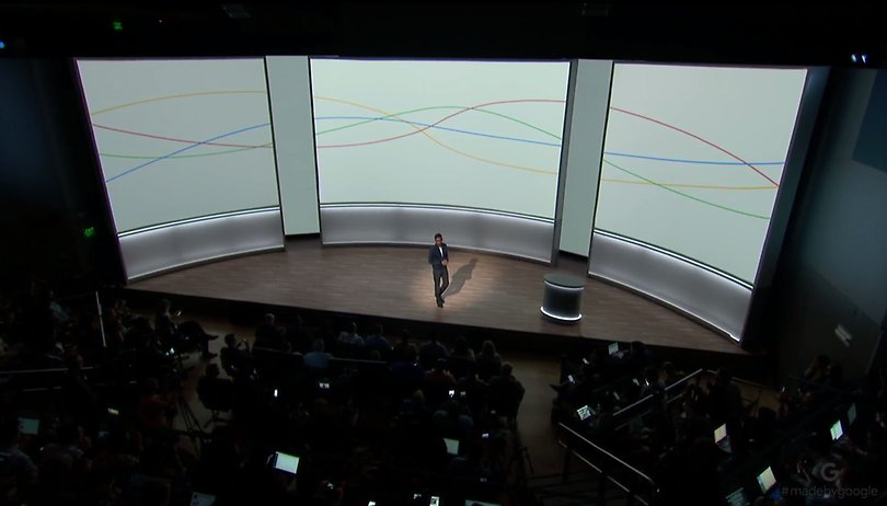 Ok Google: What did the 2017 Pixel event deliver?