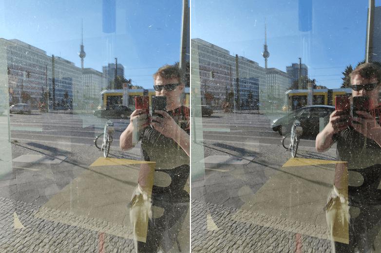 OnePlus Camera Update 1