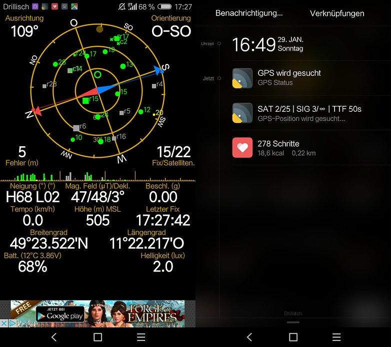 Screenshot Setup 3