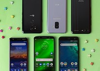 2018 was a historic low point for smartphone shipments