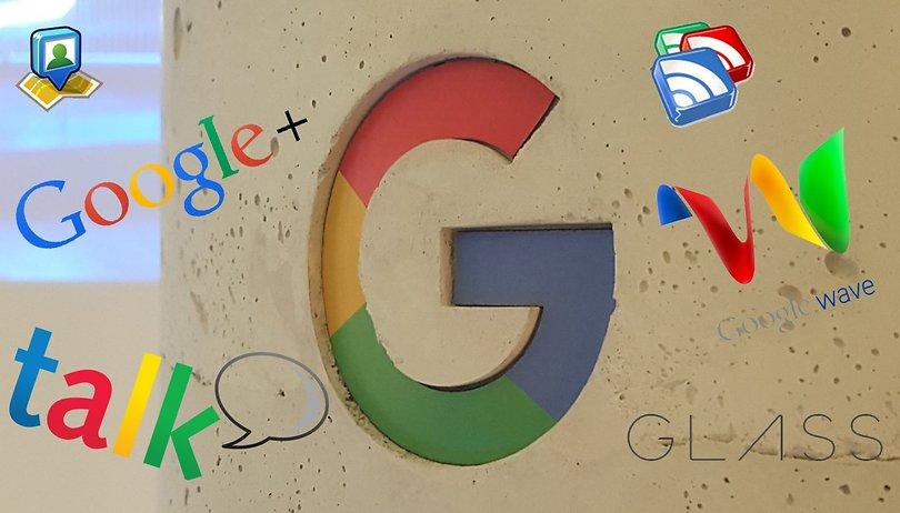 Les 6 plus gros fails de Google