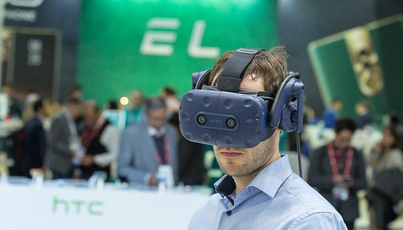 Google zeigt 18-MP-Display für VR: Welche Grafikkarte soll das schaffen?