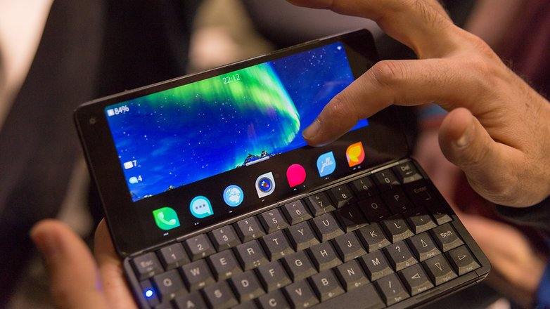 AndroidPIT Jolla MWC 2018 9524