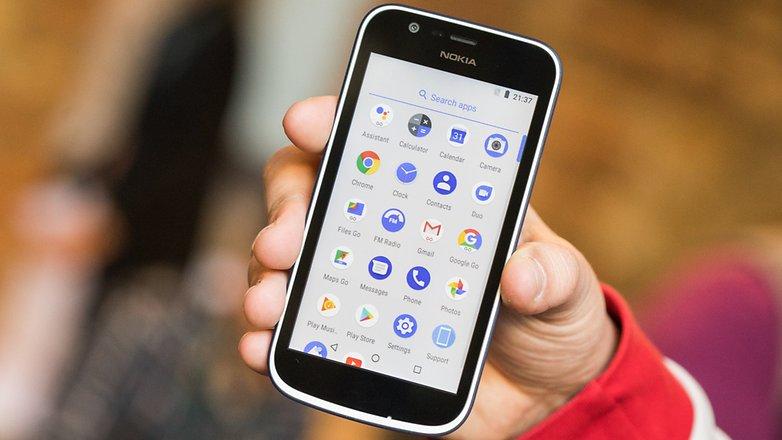 AndroidPIT Nokia 1 7138