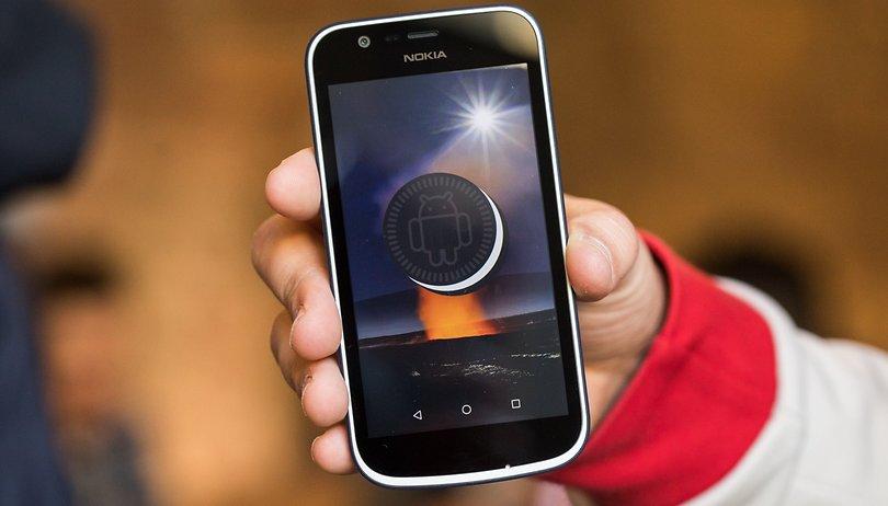 Android Go: el rescate de la gama baja
