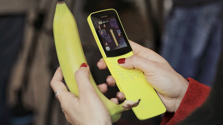 AndroidPIT Nokia 8110 0441