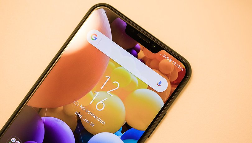 Android P supporta ben due notch: Buenas Notches!