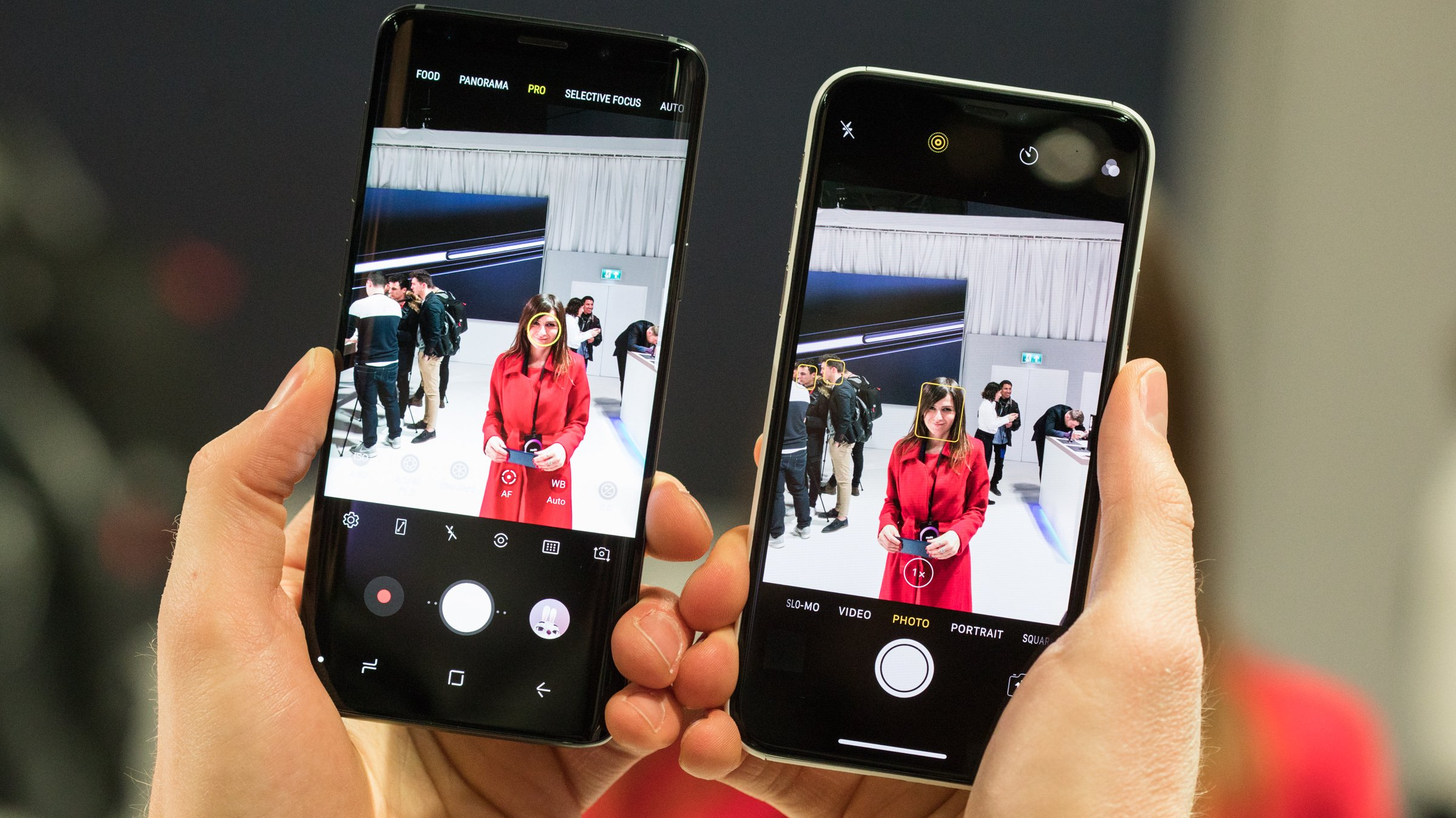 Apple's iPhones can no longer compete with the Android camera kings