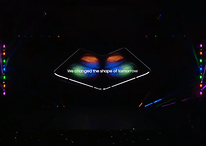 Galaxy Fold: ¡El smartphone plegable de Samsung ya esta aquí!