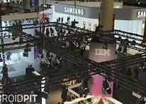 MWC 2015 - Confira todos os destaques da feira de tecnologia de Barcelona