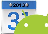 2013: A Year in review for Android