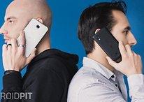Nexus 6 vs. Nexus 5: Zwei Smartphones, zwei Meinungen