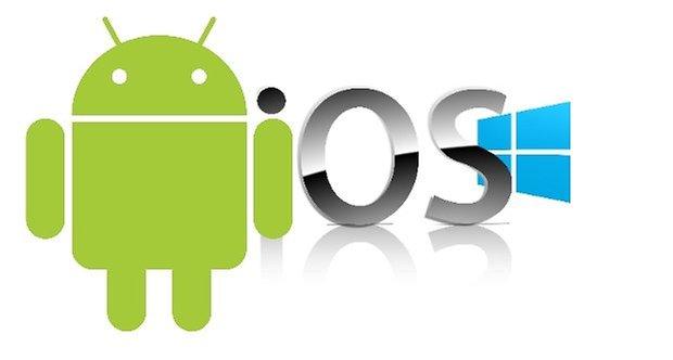 An iOS Win2