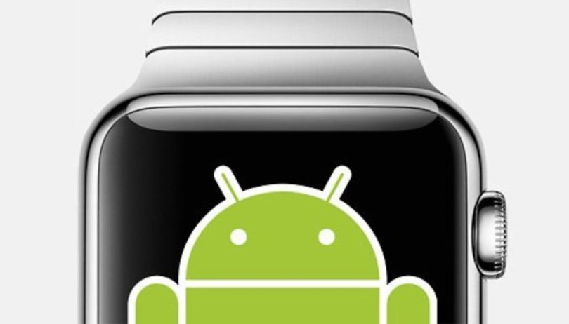 Die Apple Watch stampfte Samsung über Nacht in den Boden