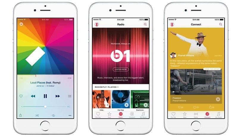 Spotify rennen die Nutzer weg: Wechselt auch Ihr zu Apple Music?