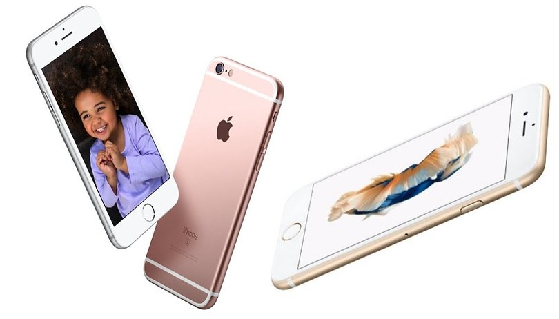 iPhone 6s vs Huawei Mate S: un duello a colpi di Force Touch!